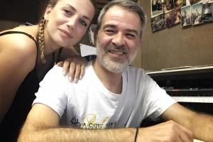 Studio με Γεωργία Νταγάκη