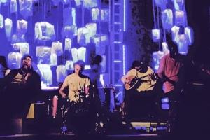 Συναυλία με Σταμάτη Κραουνάκη