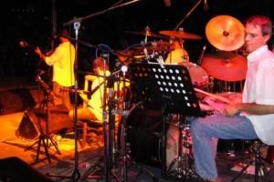 Συναυλία με το Στέλιο Μπικάκη