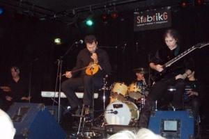 Συναυλία με το Στέλιο Μπικάκη στη Βιέννη