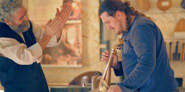 Ο Ρεθυμνιώτης Αντώνης Ζαχαράκης κέρδισε το βραβείο καλύτερης μουσικής σε Διεθνές Φεστιβάλ Κινηματογράφου!